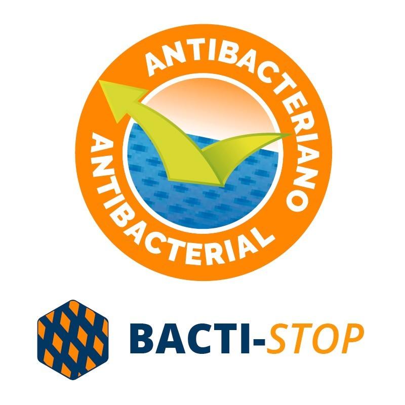 Filtro antibacteriano NetSpa