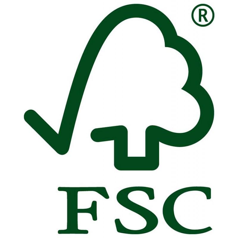Local Técnico de Madera Gre logo FSC
