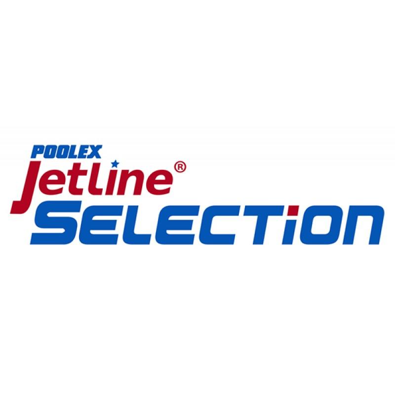 Logo Bomba de calor Jetline Selection