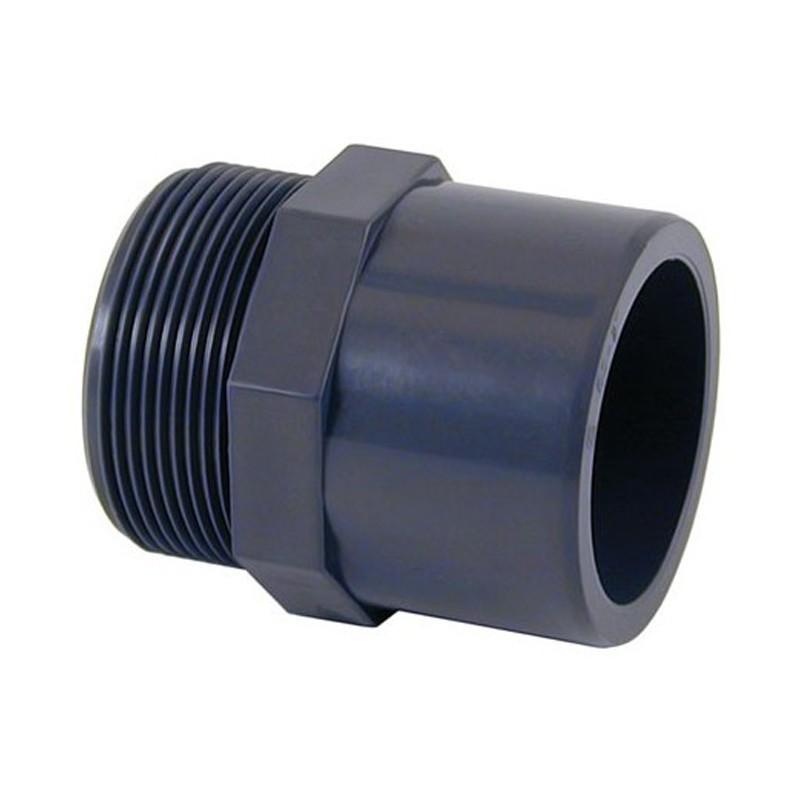 Machón mixto PVC Cepex