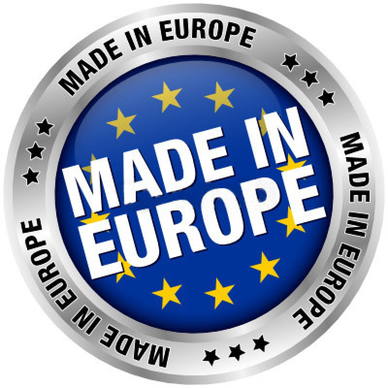 Sauna de Vapor Balance Mini fabricada en UE
