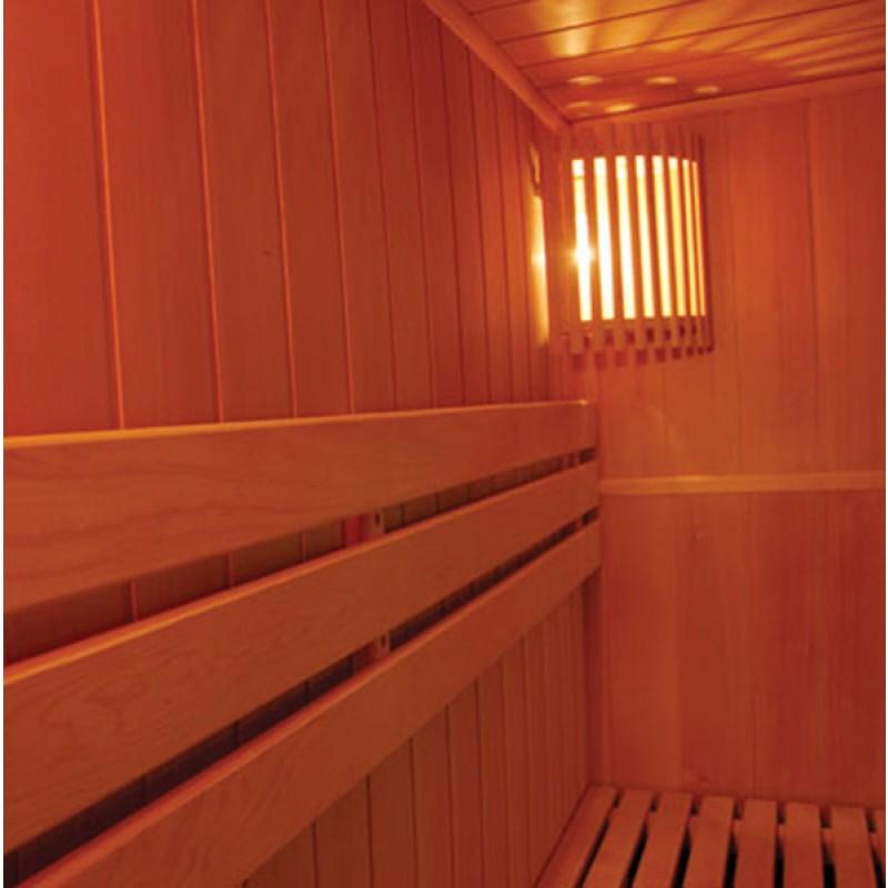 Sauna Milan 4 de Vapor