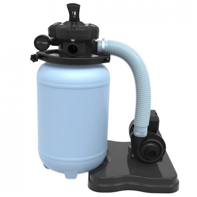 Filtración Completa Gre FS250NP