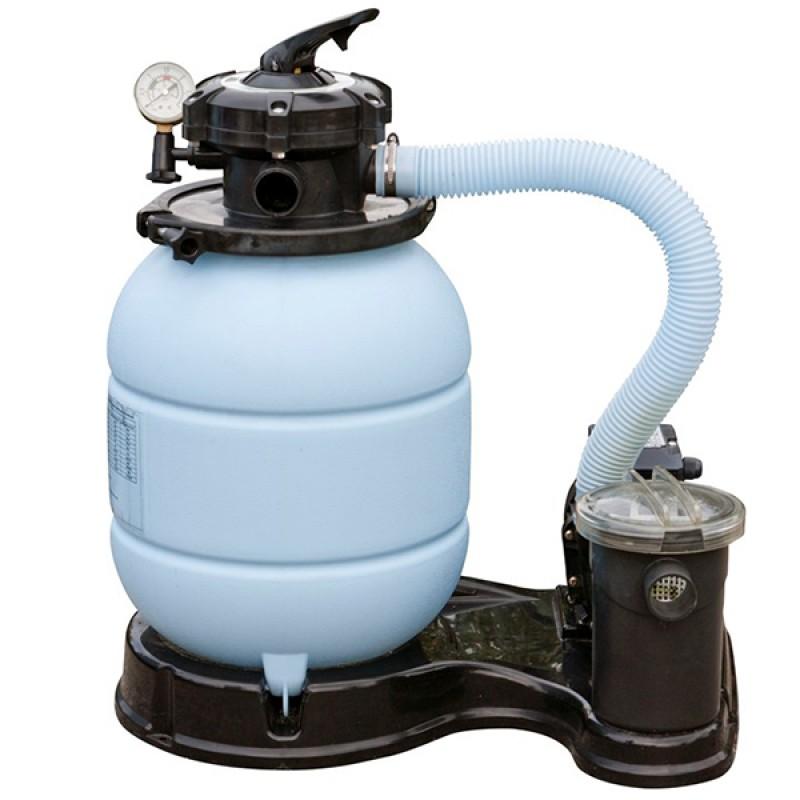 Filtración Completa Gre FS300