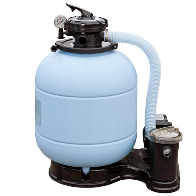 Filtración Completa Gre FS400T