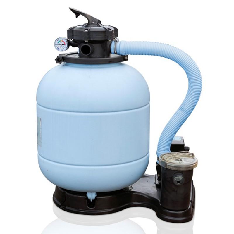 Filtración Completa Gre FS400