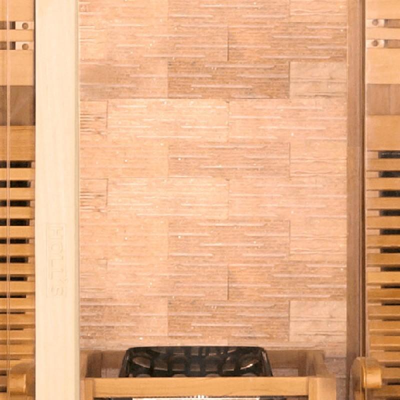 Piedra Sauna tradicional de vapor piedra Poolstar
