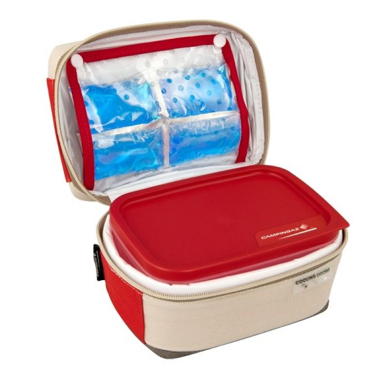 Nevera flexible Freez Box Campingaz