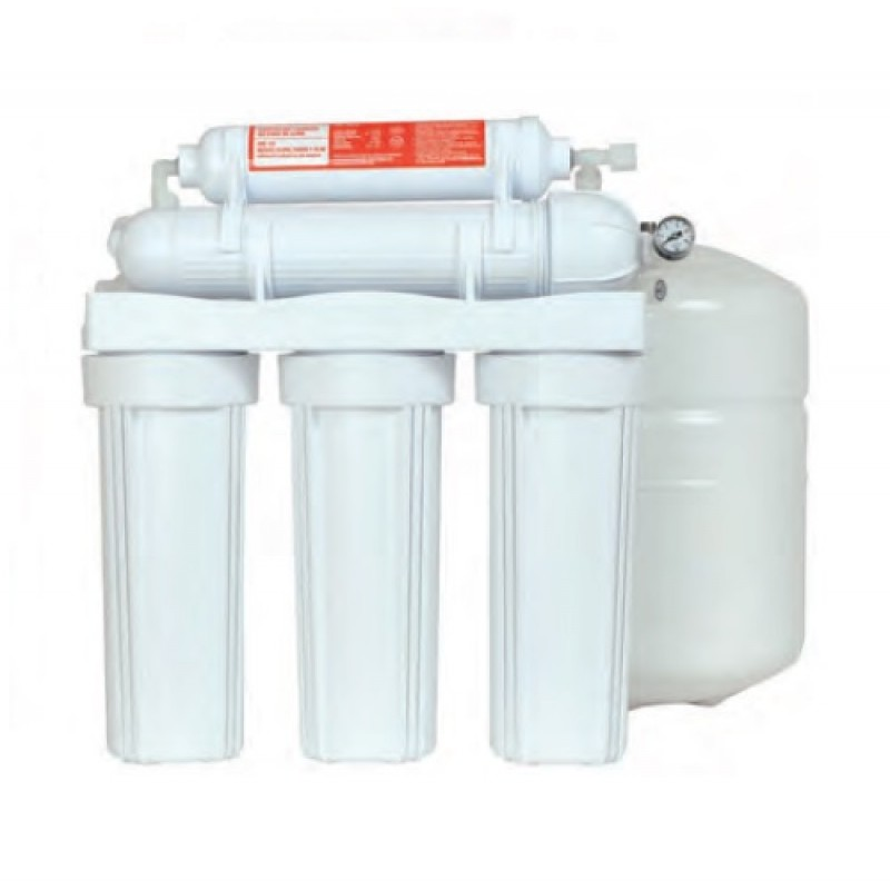 Smosis inversa genius pro 304039 outlet piscinas for Osmosis inversa domestica