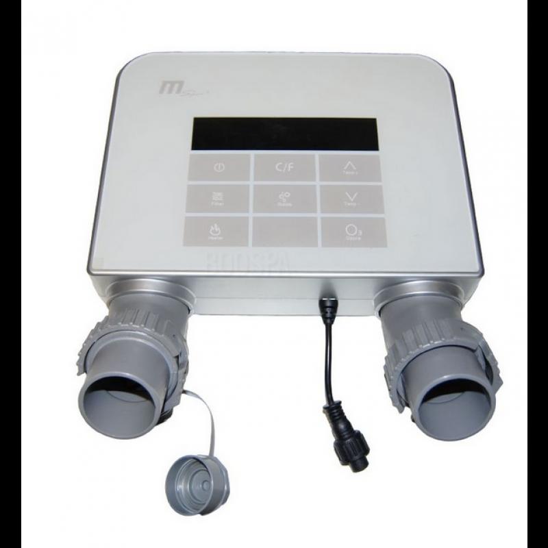Panel control Spa Reve
