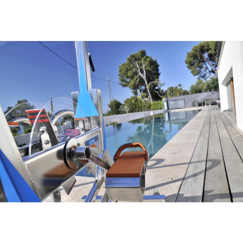 Aquabike Water Ride 4s
