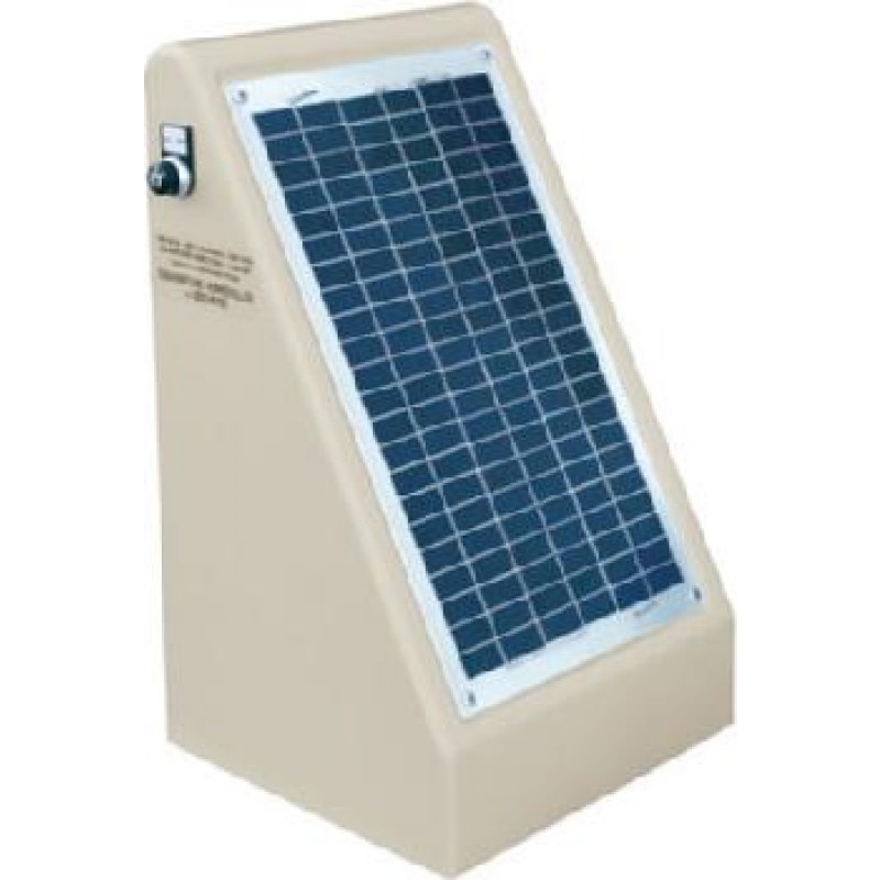 Cubierta Automática Open Solar Energy