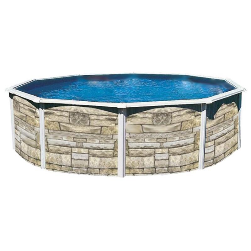Piscina de acero k2o rocca outlet piscinas for Piscinas de acero