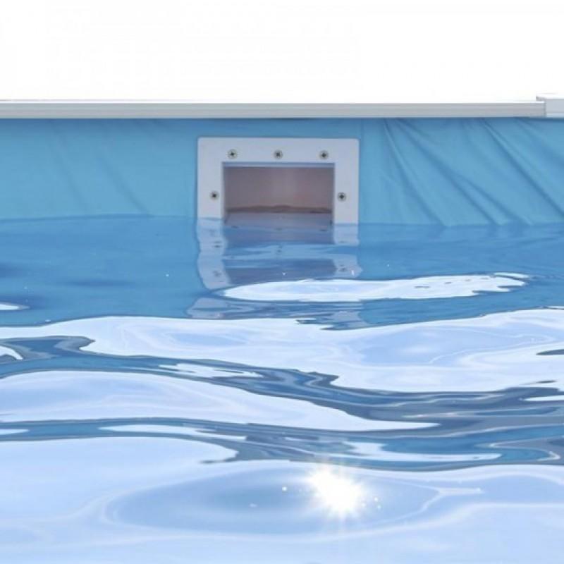 Skimmer piscina Coconut Circular
