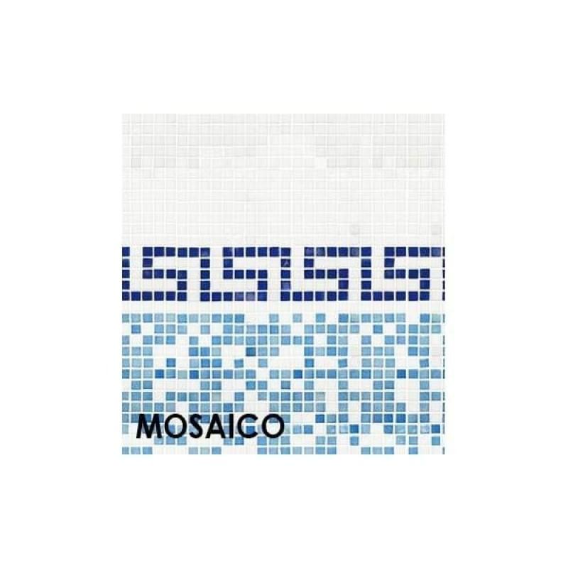 Mosaico Ovalada Toi