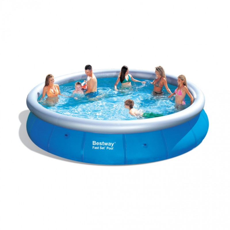 piscina hinchable bestway 57313 outlet piscinas