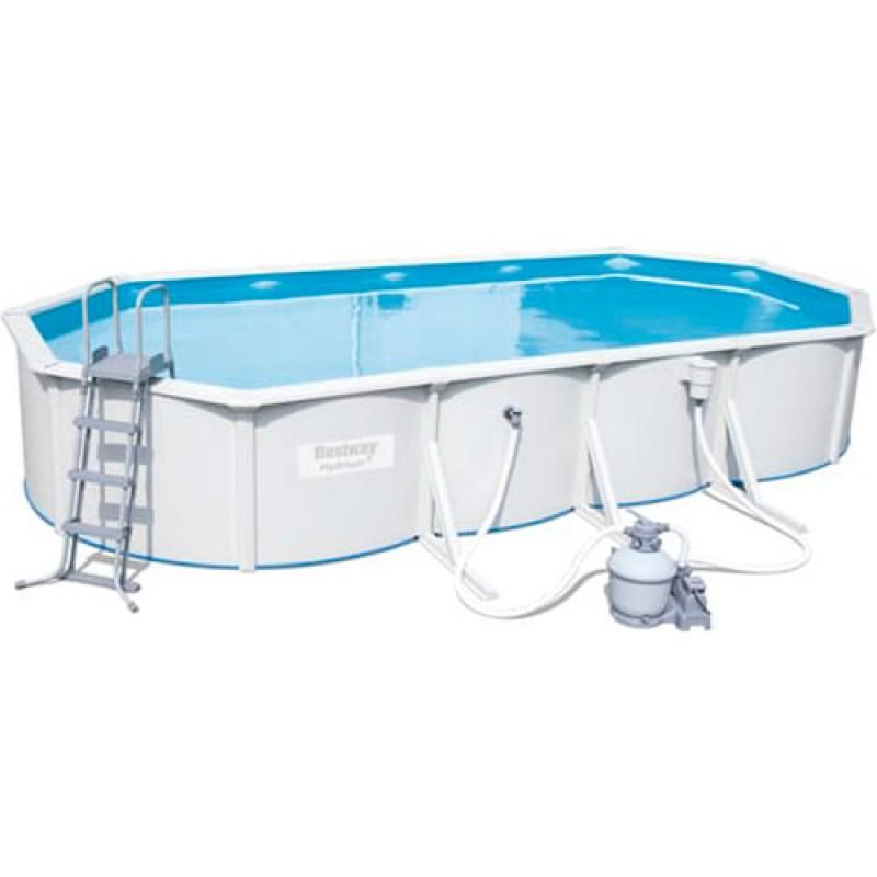 piscina hydrium titan bestway outlet piscinas