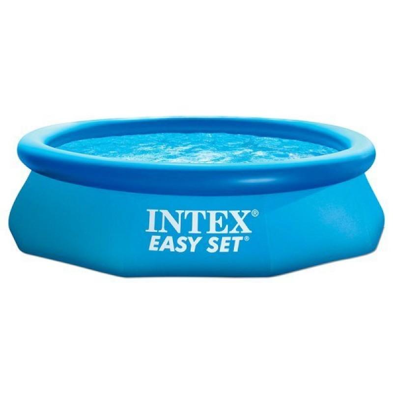 Piscina Easy Set Intex Ø305x76