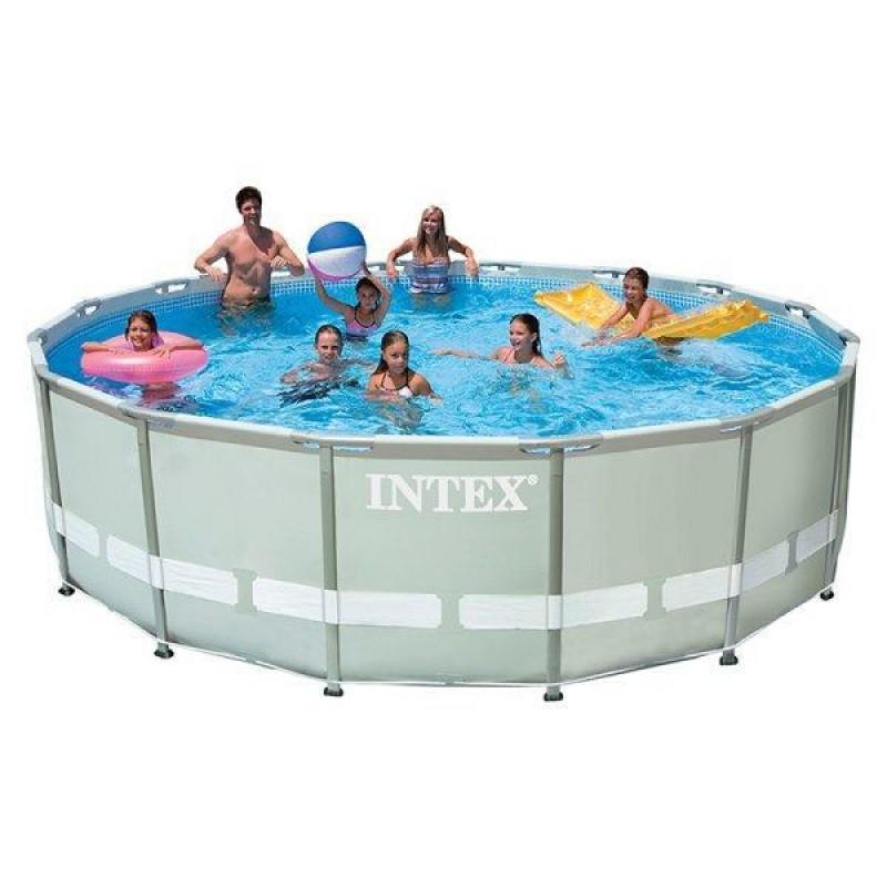 piscina de plastico de 700 litros