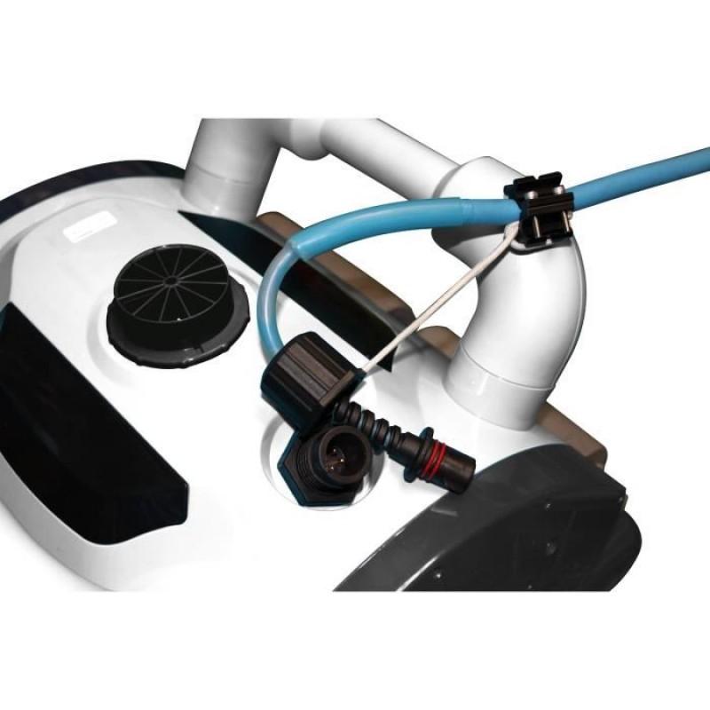 Cable giroscópico antienredos