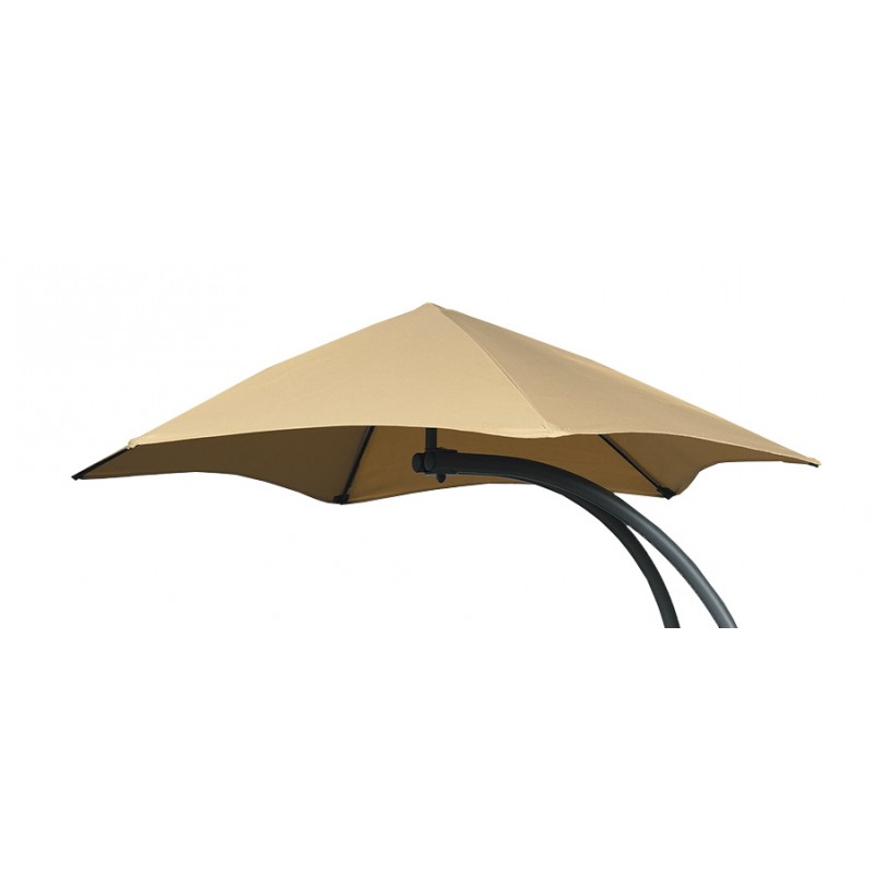 Parasol incorporado
