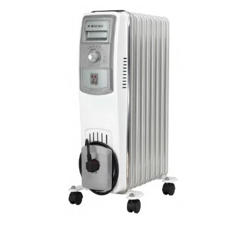 Radiador de aceite JI011 013323