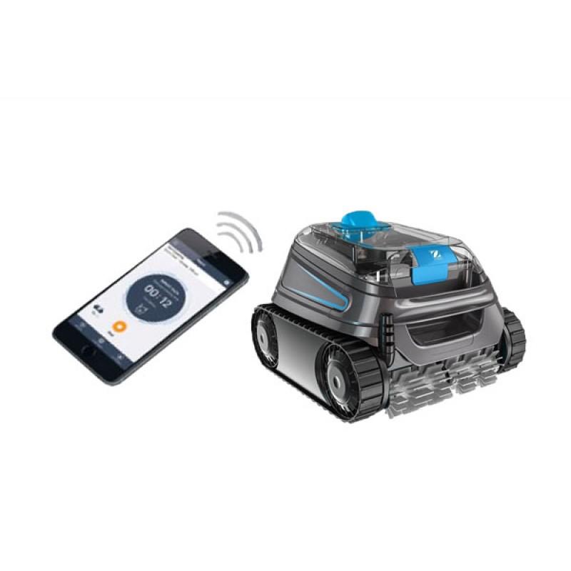 Control remoto del limpiafondos CNX 30 iQ