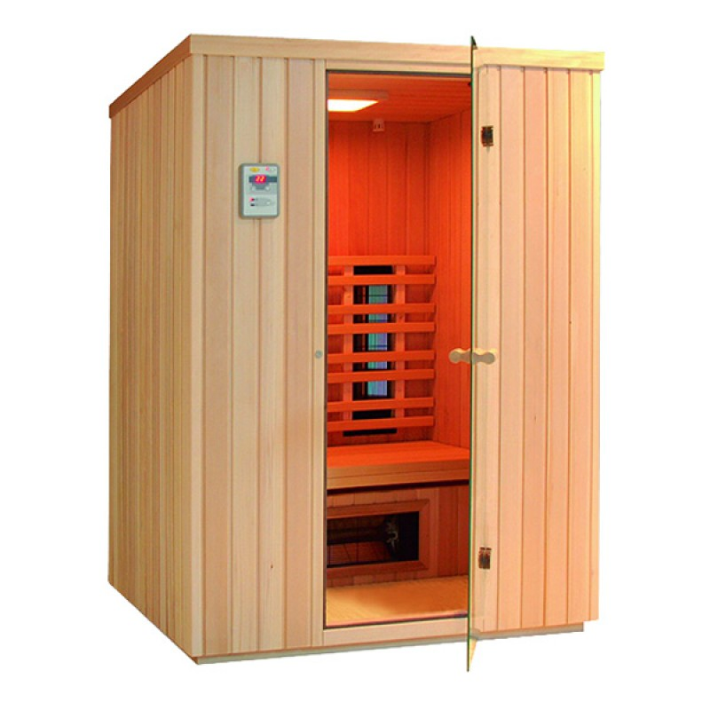 Sauna Infrarrojos Natura