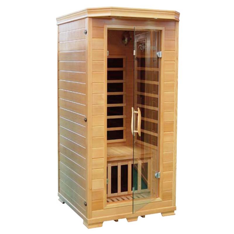 Sauna Infrarrojos Quebec