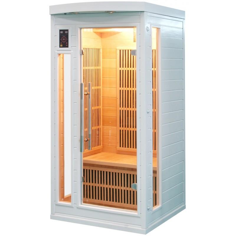 Sauna Soleil Blanc