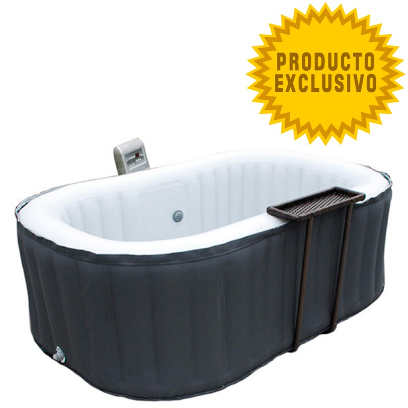 Spa Alpine Nest 2 Personas producto esclusivo outlet piscinas