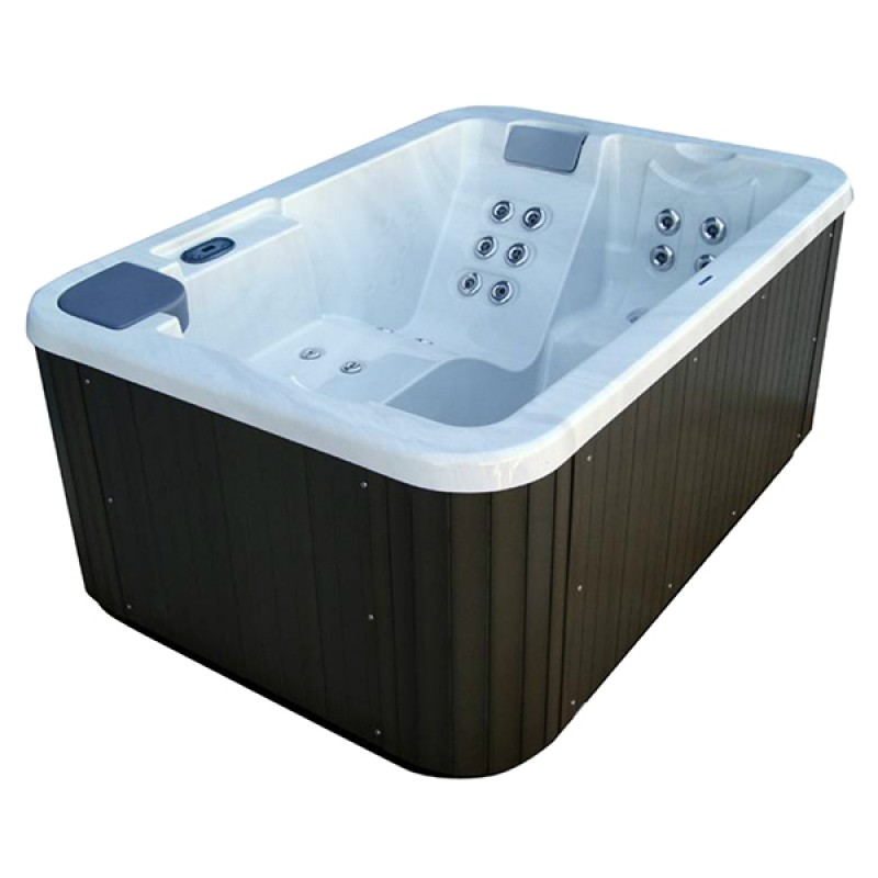 Spa equilibre astralpool outlet piscinas for Oulet piscinas