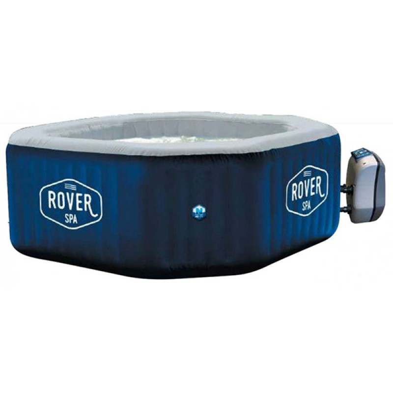 Spa hinchable Rover