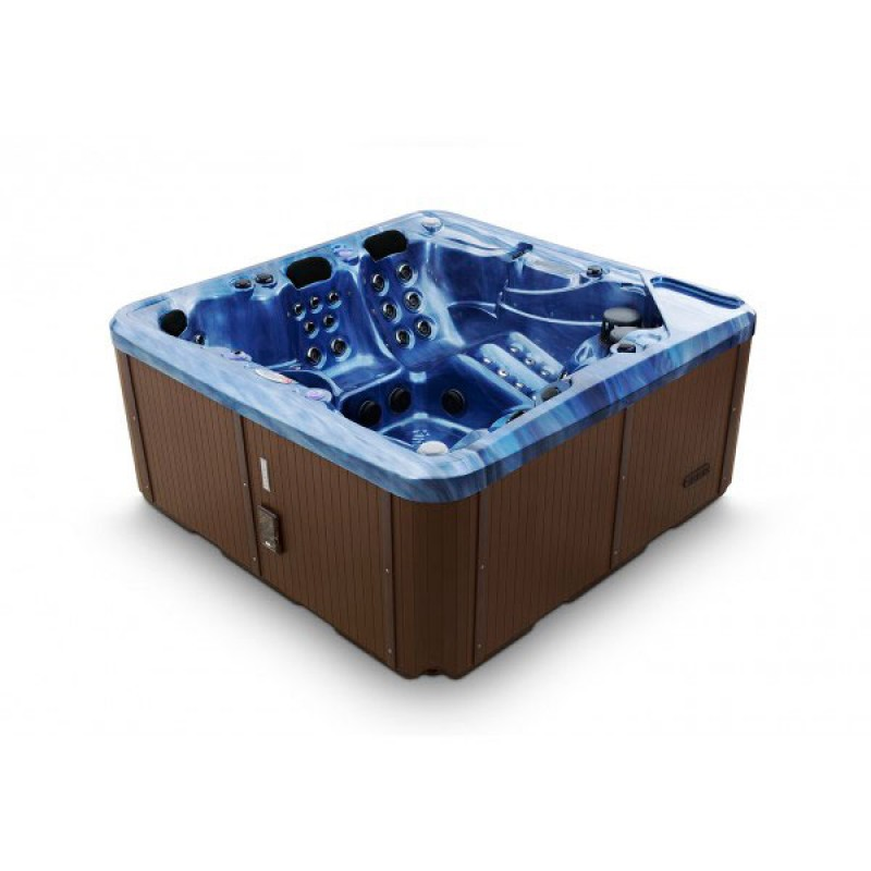 Spa Pro 5.2 azul