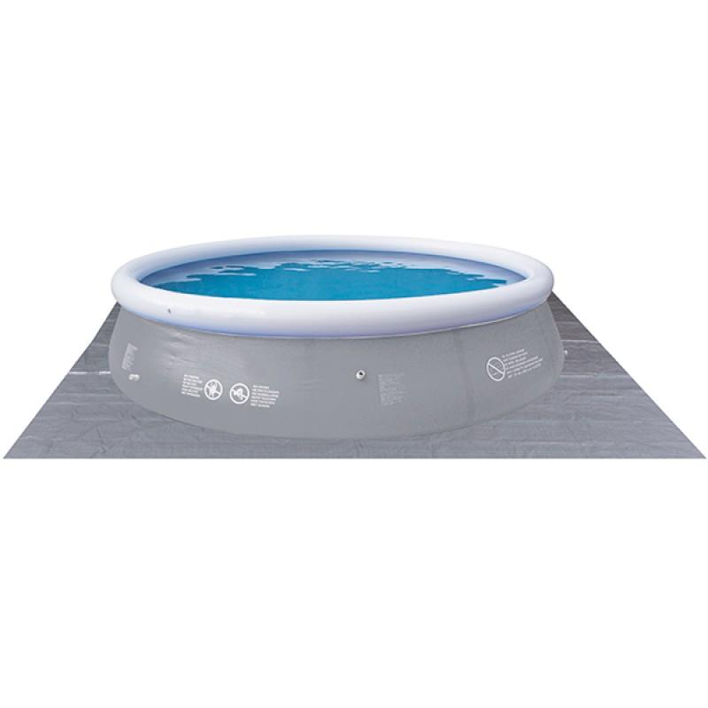 Tapiz jilong protector de liner para piscinas serie marín grey