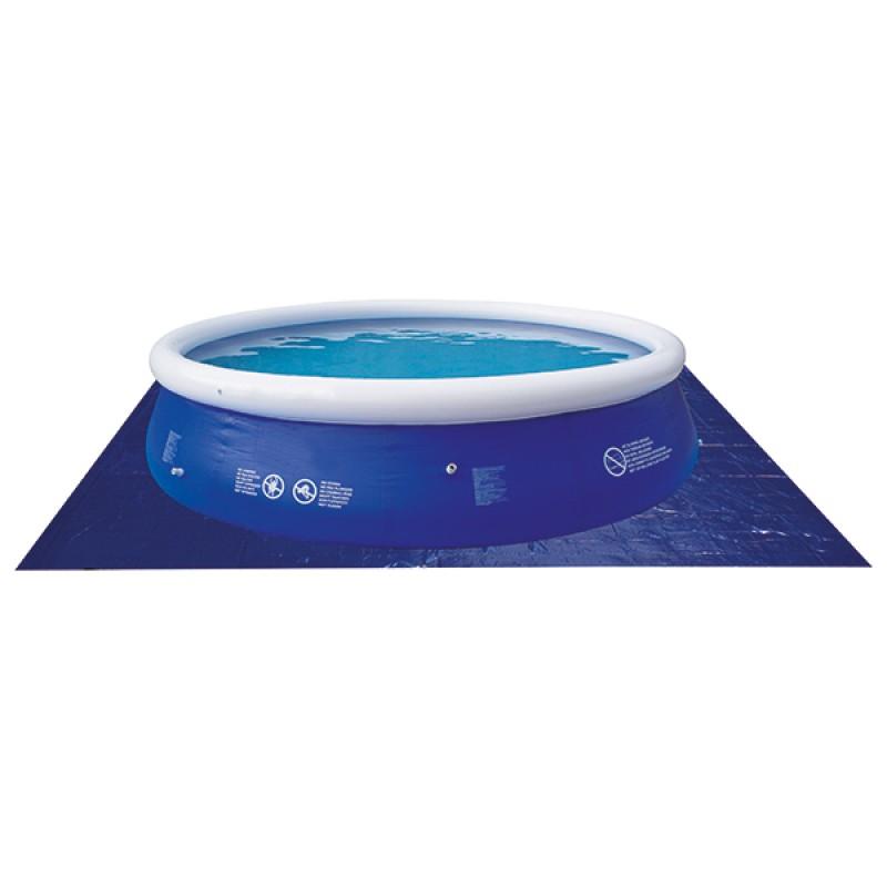 Tapiz de suelo para piscinas desmontables jilong