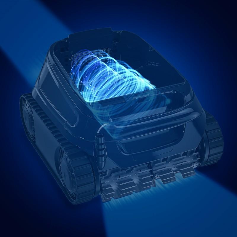 Motor del limpiafondos CNX 30 iQ