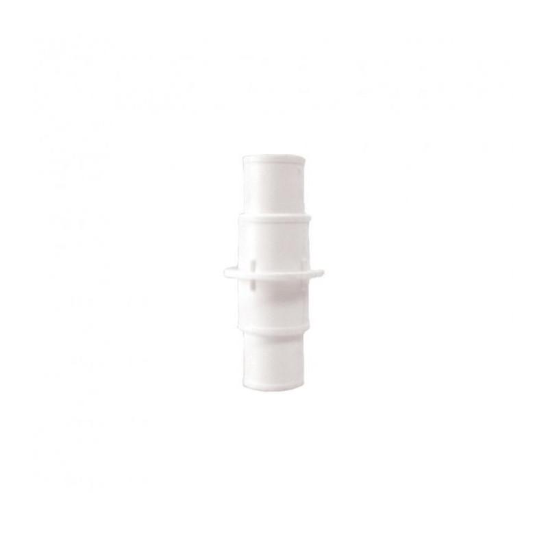 Unión para 2 mangueras flotantes 32 y 38 mm