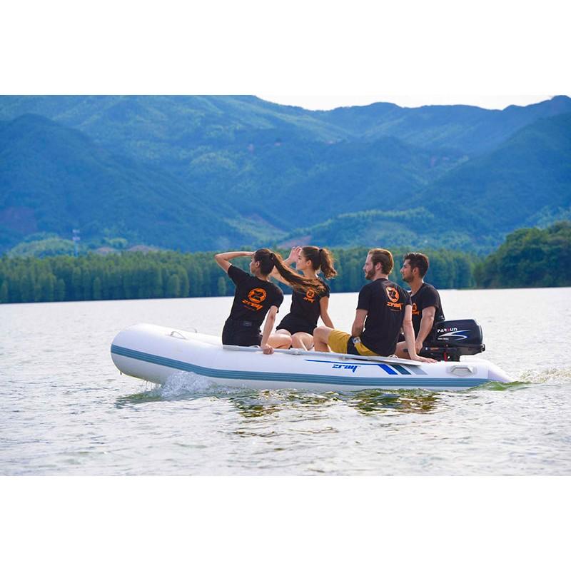 Barca Hinchable Z-Ray Avenger 500 jilong