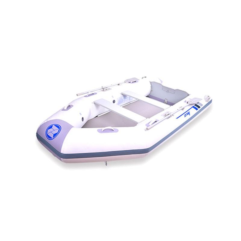 Barca Hinchable Z-Ray Avenger 500