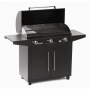 Barbacoa forno personal grill F3 BST