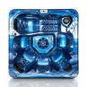 Spa Pro 6.1 azul vista