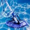 Limpiafondos Aspiración Acrobat piscina