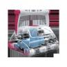 Limpiafondos BWT D-Line D300 Motor