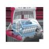 Limpiafondos BWT D-Line D300 Filtros interior