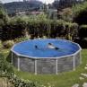 Piscina Córcega Circular Ø550x132cm