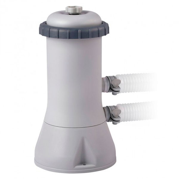 Depuradora Cartucho Krystal 3.785 l/h
