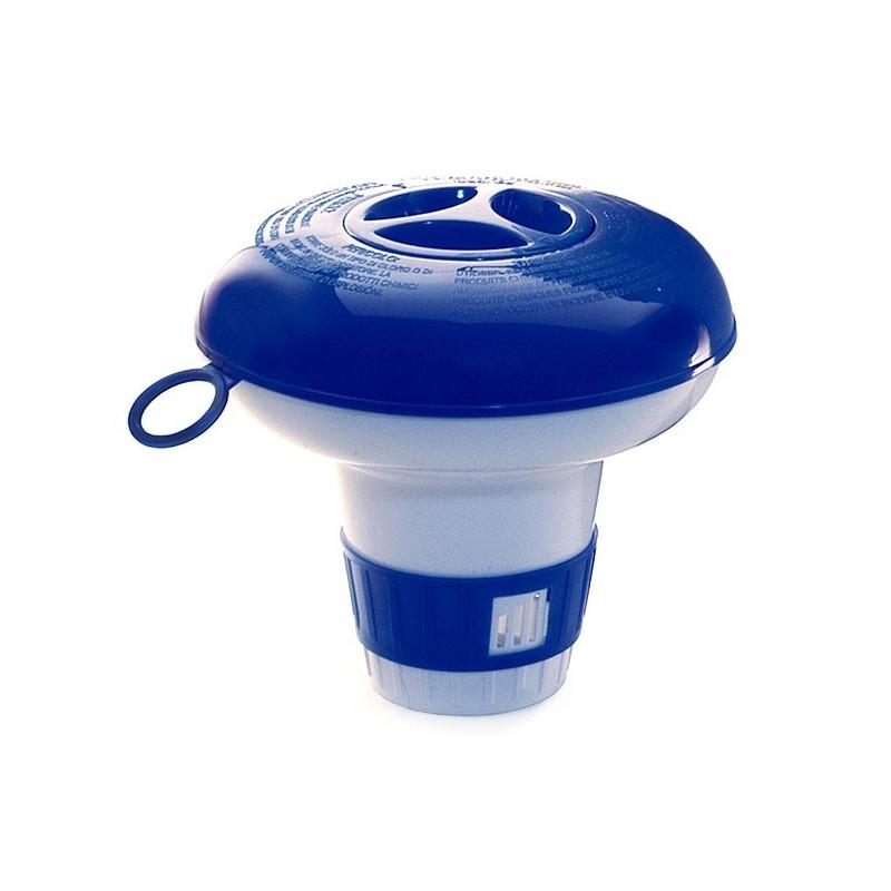 Dosificador flotante mini Basic