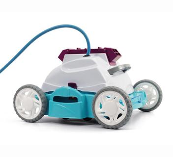 Limpiafondo eléctrico E-Jet