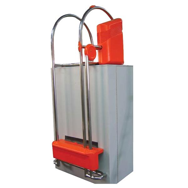 Escalera Automática Waterlift Astralpool